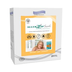 Full encasement Anti-Allergen & Bed bug proof